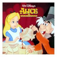 Alicia en el País de las Maravillas Disney