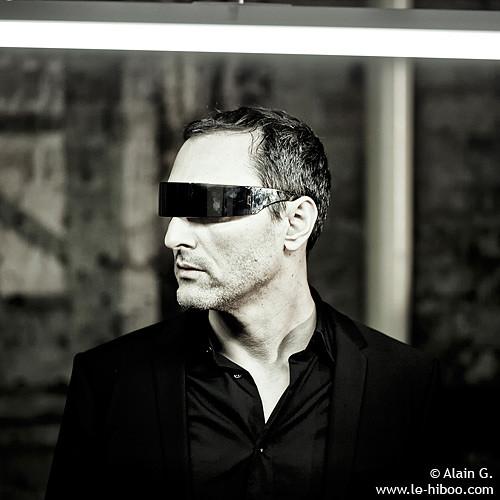Portrait promo : Mirwais - Alain Grodard - 31 janvier 2009
