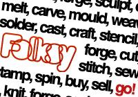 Folksy blog logo1