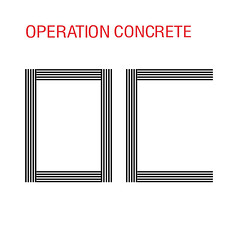 operation concrete logo 2