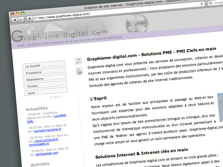 Digital Graphisme