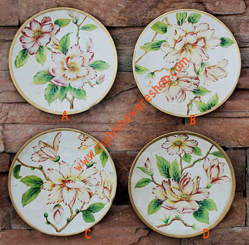 Decor Plates-HP091