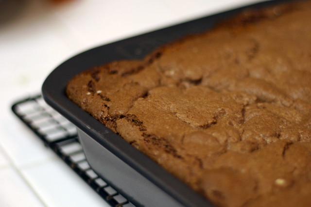 KYN Brownies