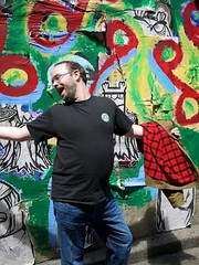 Graffiti Josh