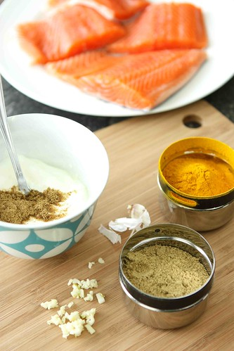 Baked-Spiced-Salmon-with-Yogurt-Sauce-Recipe-2