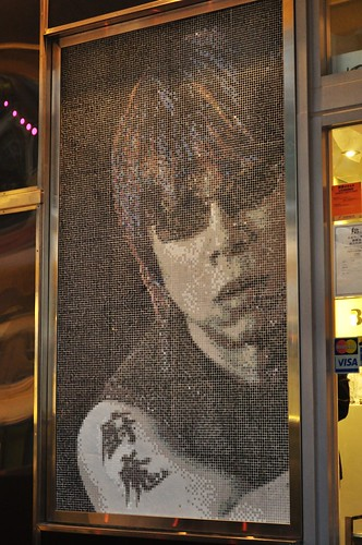 alvin leung in a portrait