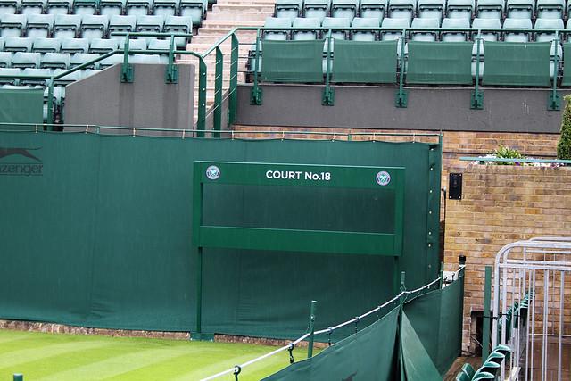 Court 18
