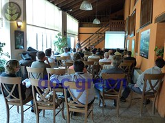 seminario Golf Cà Amata