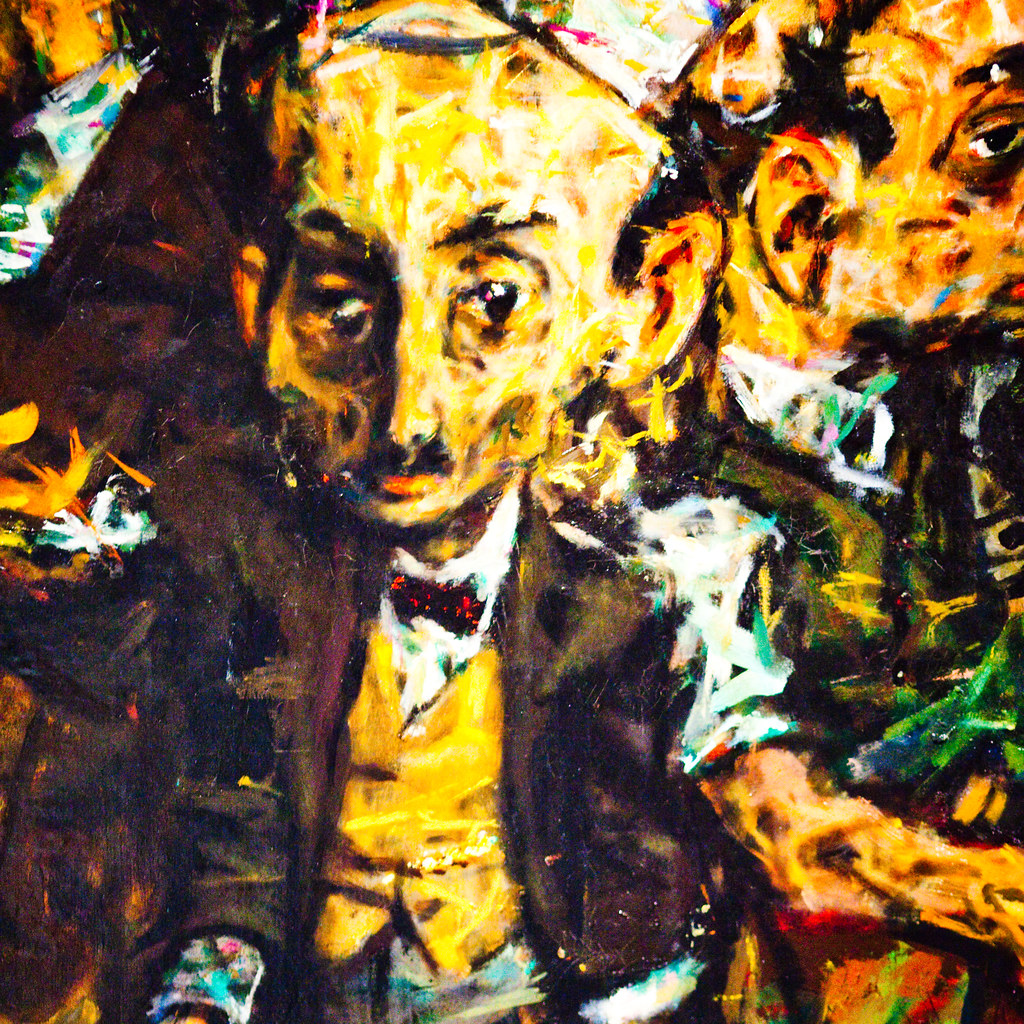 Last Links: The Jewish Connection to American Social Realism ... on