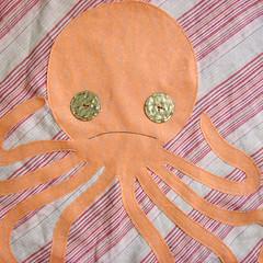 new octopus skirt (~aorta~) Tags: skirt octopus etsy applique aorta
