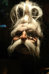 Adventureland - Shrunken Ned (34)