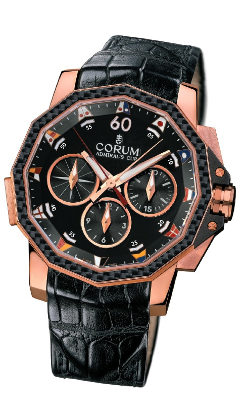 Admiral's Cup Challenge 44 Split-Seconds Chronograph