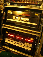 Stage Lighting Rack