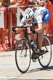 Amanda Eaken, Metromint Cycling