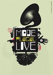 Mode Plagal