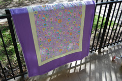A Quilt for Ellery