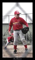 Practice Game 04-03-2008 (19)600 (dr1432) Tags: youth baseball terrace cardinals mountlake 10yo 9yo mtyaa