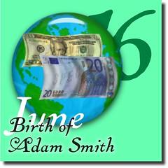 Adam Smith Puzzle