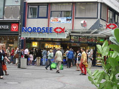 NordSee Sea Food Res. vienna (SaudiSoul) Tags: nordsee