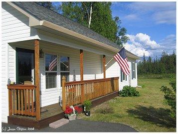 Fairbanks Homes For Sale