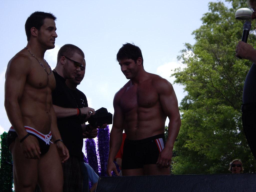 b977720f87 IMGP0646 (rgblackwell) Tags: boys washingtondc underwear prideparade awards  brucevilanch nuwear