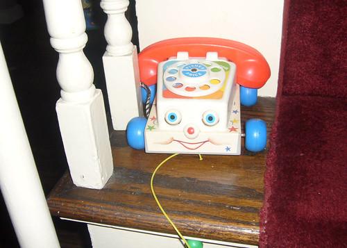 phone use