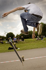 Lady Bay Skate Park