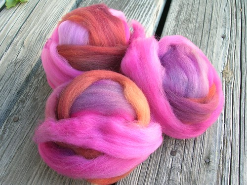 targhee fiber (by aswim in knits)
