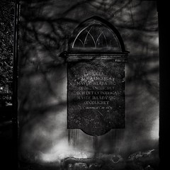 Remember (gothicburg) Tags: cemetery square lightroom writingonthewall olympusc5050z stampenskyrkogrd 080423