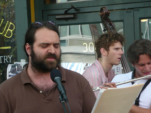 Make Music New York 2008 @ Bowery Poetry Club