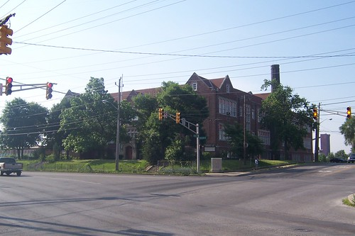 Florence Fay School