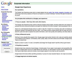 Corporate Information - Google User Experience_1214525989474