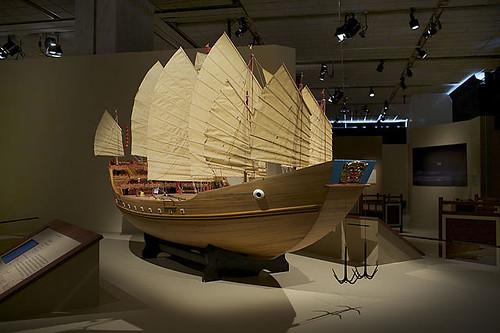 China's Forgotten Fleet: Voyages of Zheng He