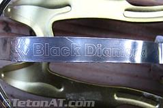 Black Diamond Neve Crampons