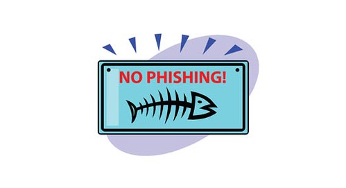 No Phishing