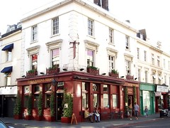 Picture of Queens Arms, SW1V 1QT
