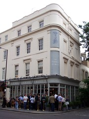 Picture of Thomas Cubitt, SW1W 9PA
