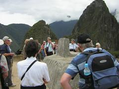 Tourism killing Tourism