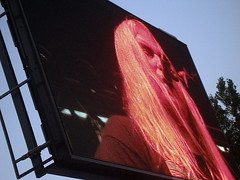 MASCIS ON THE BIG SCREEN