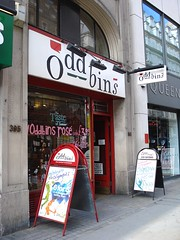 Picture of Oddbins, WC2R 0LT
