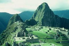 Machu Picchu Main