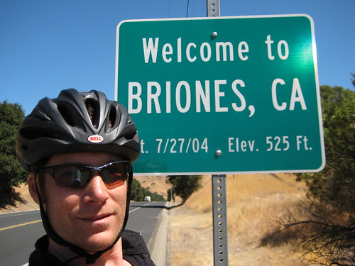 Welcome to Briones