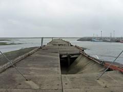 IMG_2362e (Ullysses) Tags: quebec wharf gaspesie riviereaurenard
