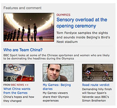 Scales is the poster boy for the BBC