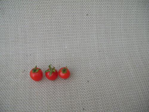 Taune's Tomatoes