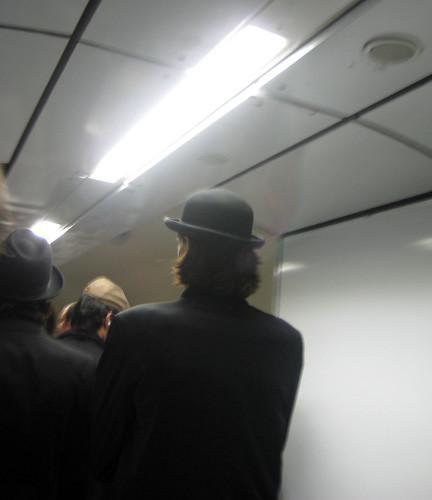 Bowler Hat 3