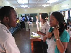 David Kaunda 119 (LearnServe International) Tags: travel school education international learning service 2008 zambia shared lsi cie luria bycarmen learnserve lsz lsz08 davidkaunda