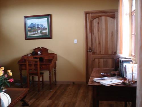 small business desk