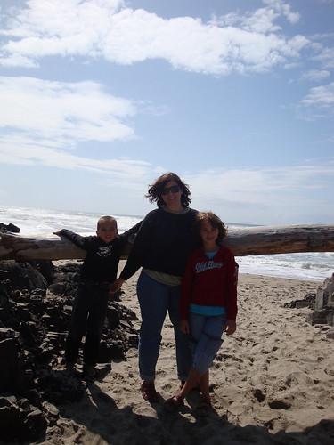 me & the kids