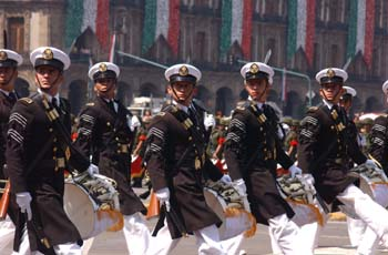 Celebración De La Independencia De México 15 Y 16 De Septiembre